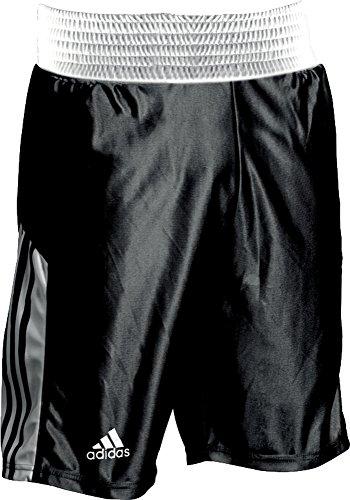 Adidas-Large-Elasticated-Waistband-Boxing-Training-Shorts-Sizes-S-XXL