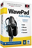 WavePad 5 2013 Version (PC/Mac)