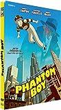 vignette de 'Phantom boy (Jean-Loup FELICIOLI)'
