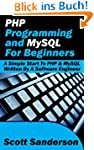 PHP Programming and MySQL For Beginne...