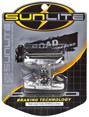 Buy Low Price Quad Bicycle Brake Shoes Rd shimano Cartridge 2 Da/Ult (BK711BKB)