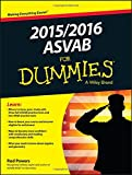img - for 2015 / 2016 ASVAB For Dummies book / textbook / text book