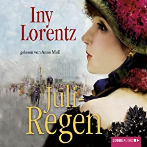 Juliregen (Trettin-Trilogie 3) Audiobook