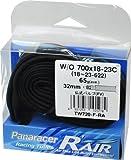 パナレーサー RacingTube R'AIR [W/O 700x18~23C] 仏式バルブ(34mm) TW720-F-RA