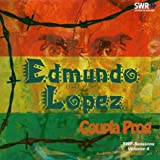 Edmundo Lopez - SWF Sessions Volume Four