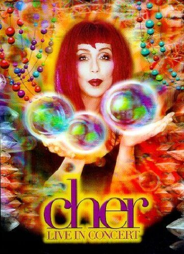Cher: Live In Concert [DVD] [1999]