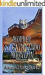 Murder at Catmmando Mountain Georgie...