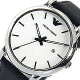 エンポリオ アルマーニ ARMANI クオーツ レディース 腕時計 AR1694 ホワイト