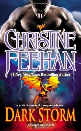 Dark Storm (Carpathian)  - Christine Feehan