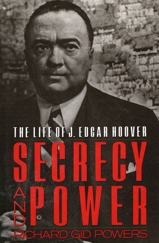 a study of john edgar hoover and the g men