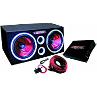 Car Audio Pair 12
