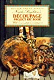 Nerida Singleton's Decoupage Project Kit Book: With Images, Papers and Projects (Milner Craft Series) (1863511490) by Singleton, Nerida