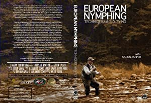 European Nymphing Techniques and Fly Tying Fly Fishing DVD [DVD]