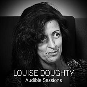 FREE: Audible Interview with Louise Doughty Rede