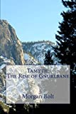 Tamyth: The Rise of Gnurlbane (The Tamyth Trilogy Book 1)