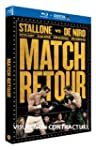 Match retour - Blu-Ray + Digital HD U...