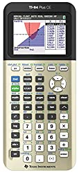 Texas Instruments TI84PLSCEGOLD Calculator