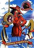 echange, troc Carmen Sandiego - Volume 3