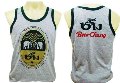 chang-beer-mens-sport-running-singlet-tank-tops-t-shirt-size-m