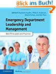 Emergency Department Leadership and M...