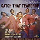 Catch That Teardrop: B.O. The Home of the Blues