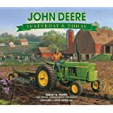 Yesterday and Today: John Deere