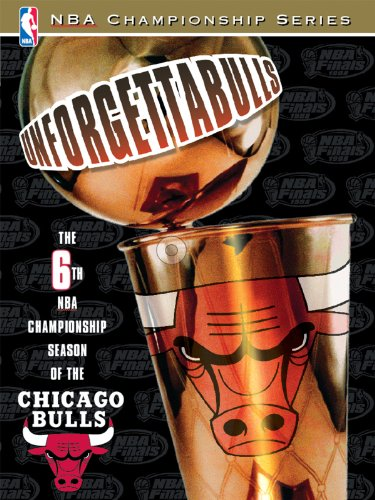NBA Champions 1998: Chicago Bulls at Amazon.com
