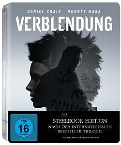 Verblendung Steelbook [2 Discs] [Blu-ray]