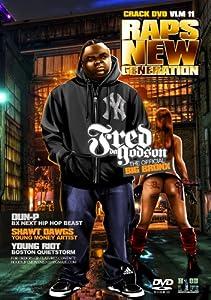 Crack #11:raps New Generation