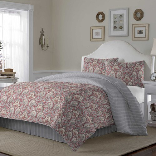 Laura Ashley Duvet Cover