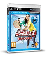 Sports Champions 2 (PS3)
