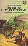 The Best of L. Sprague De Camp (0345329309) by L. Sprague De Camp