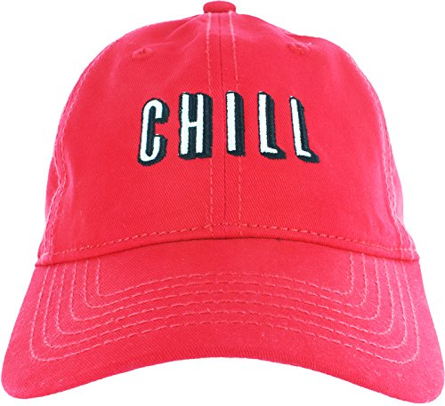 Dad-Hat-Cap-Netflix-Chill-Embroidered-Adjustable-Baseball-Cap-Many-Dad-Hat-VariationsBLACK-FRIDAY-up-to-40-OFF