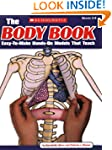 The Body Book: Easy-To-Make Hands-On...