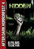 Hidden [DVD] [Region 1] [US Import] [NTSC]