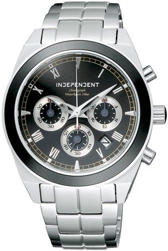 INDEPENDENT (インディペンデント) 腕時計 スタンダードシリーズ ITL21-5083 メンズ