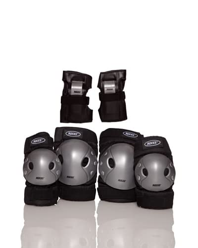 Roces Protecciones 3 Pack Basic