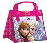 Zak Designs Disney's Frozen Insulated Lunch Bag
