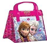Zak Designs Disneys Frozen Insulated Lunch Bag
