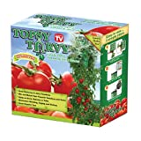 Felknor Ventures TT021112 Topsy Turvy Tomato and Herb Planter (Discontinued by Manufacturer)