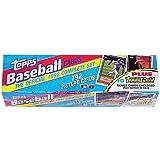1992 Topps Baseball Cards Complete Set