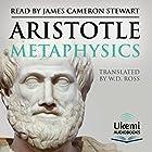Metaphysics Hörbuch von  Aristotle Gesprochen von: James Cameron Stewart