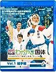第70回国民体育大会空手道競技会 2015紀の国わかやま国体 Vol.1 組手編 (Blu-ray)