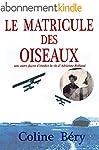 LE MATRICULE DES OISEAUX: Une autre f...