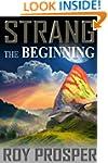 STRANG (Book One in the Saga of Stran...