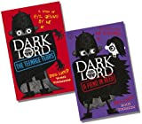 Jamie Thomson Dark Lord Collection - 2 Books RRP £11.98 (Dark Lord: The Teenage Years; Dark Lord: A Fiend in Need)