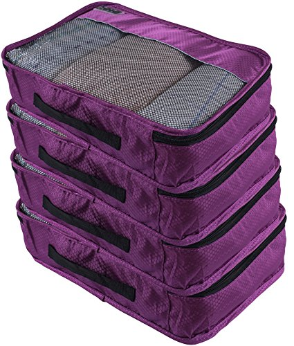 Purple Baby Travel System