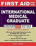 Keshav Chander First Aid for the International Medical Graduate