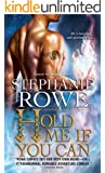 Hold Me If You Can (Soulfire Book 3)