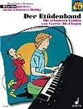echange, troc Hans-Günter Heumann - Klavierspielen - mein schönstes Hobby. Der Etüdenband.